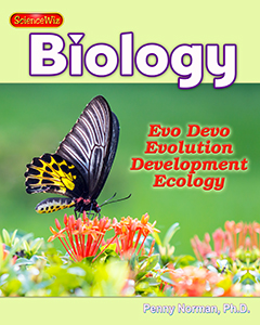 Evolution, Development and Ecology