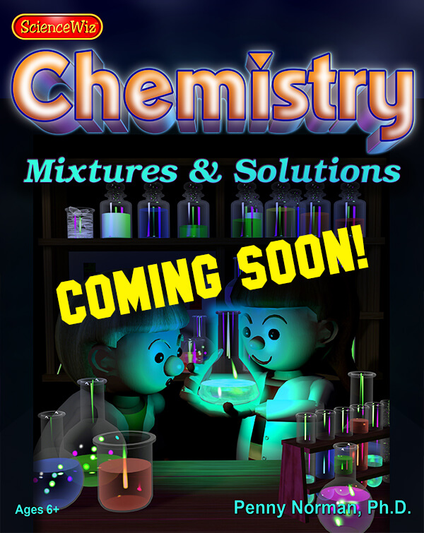 Chemistry Mixtures and Solutions