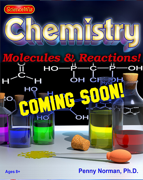 Chemistry Molecules and Reactions