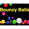 Bouncy Balls Application