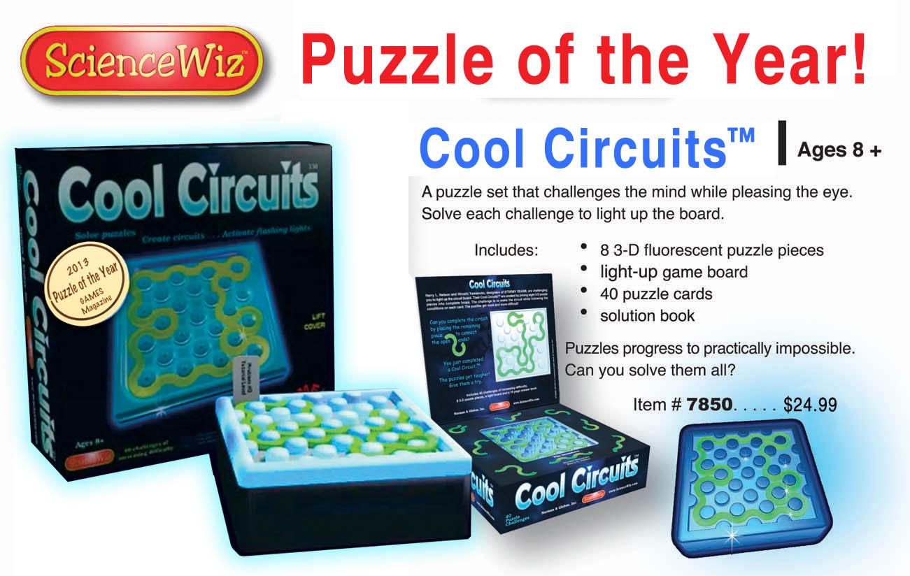 cool circuits rh sciencewiz com Parallel Circuit Circus Circus