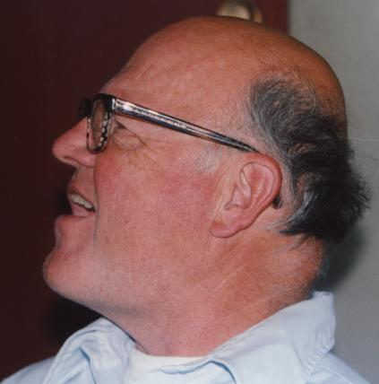 Harry L. Nelson