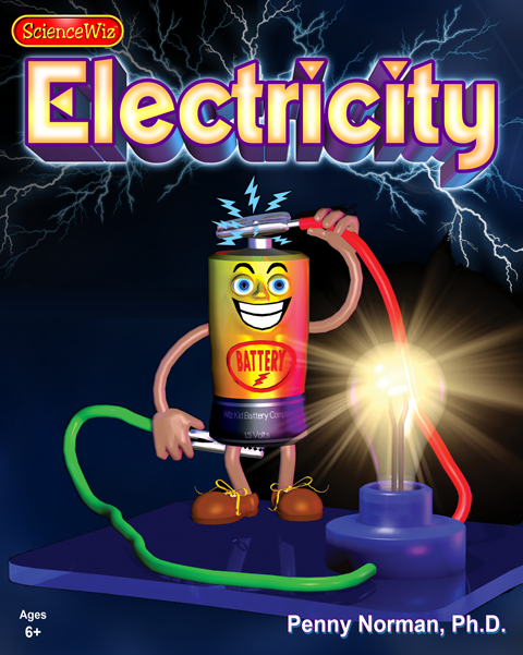 ELECTRICITY<br>Project Book and Workbook Links