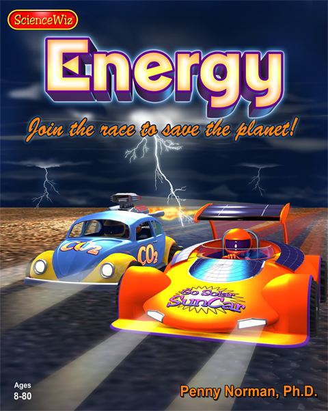 ENERGY Student Course