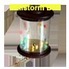 Charging a Leden jar