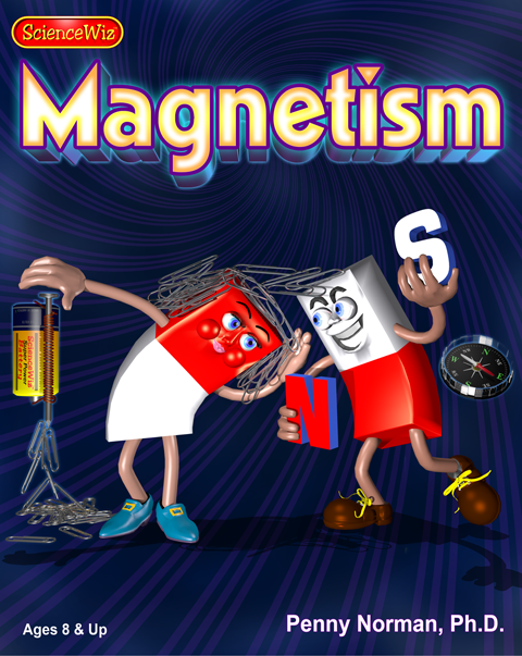 MAGNETISM<br>Project Book and Workbook Links