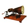 Inventor of Phonautograph