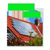 Net zero house | NO ENERGY BILL!