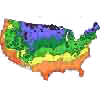 With Hardiness Zones Jumping Ever Northward