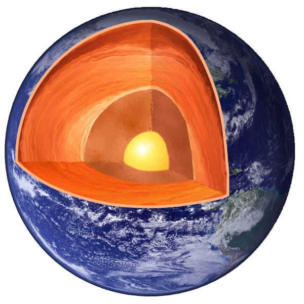 Heat inside the Earth – Nuclear Fission