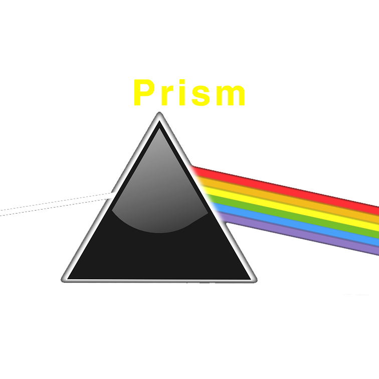 How Prisms Work