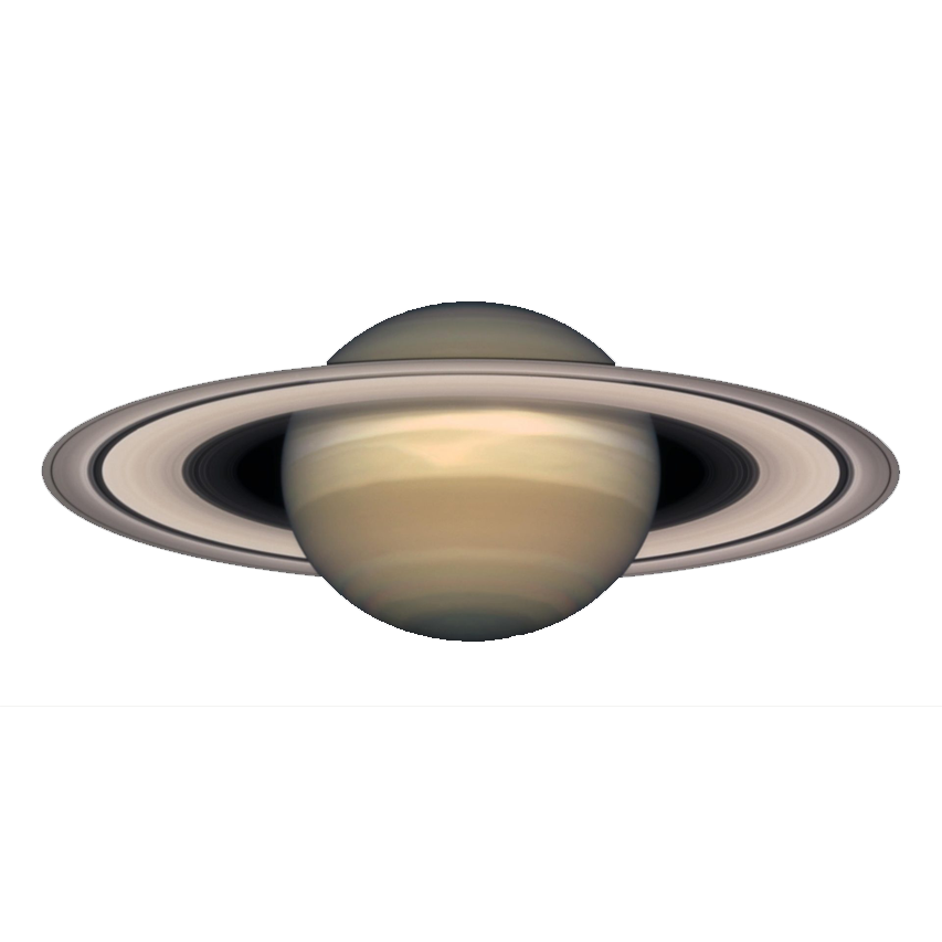 Video of Saturn