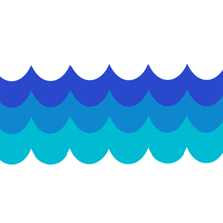 Tidal Map of Earth