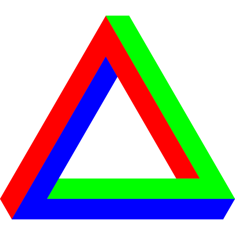 More Optical Illusions