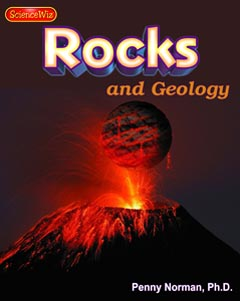 Igneous Rocks, Volcanic Eruptions, Weather and Climate