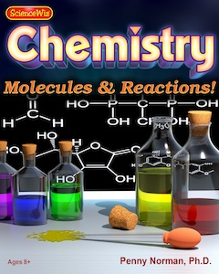 Molecules and Reactions