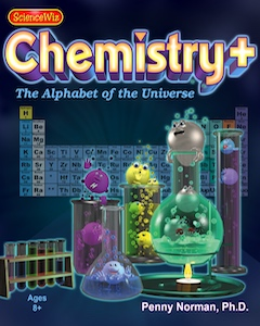 Atoms and the Alphabet of the Universe