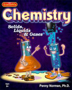Solids, Liquids & Gases (DL)