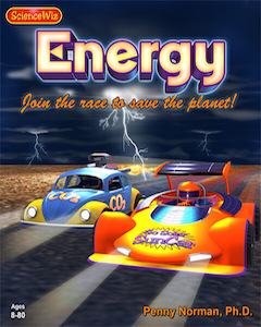 Types of Energy (DL)