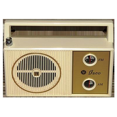 Making an FM Radio