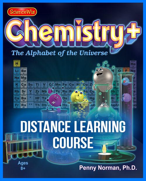 Chemistry Plus