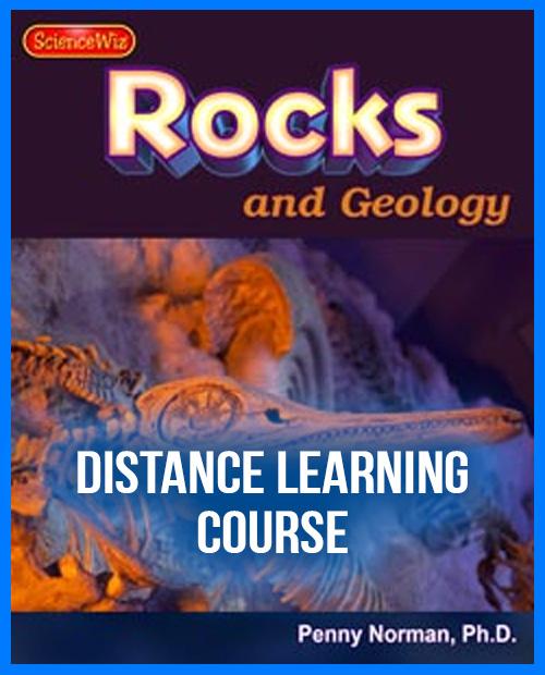 Sedimentary, Fossils, Metamorphic